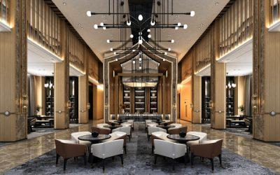 Voyage de luxe : Comment choisir son hôtel ?